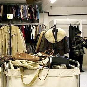 London's best thrift stores - Shopping - Time Out London