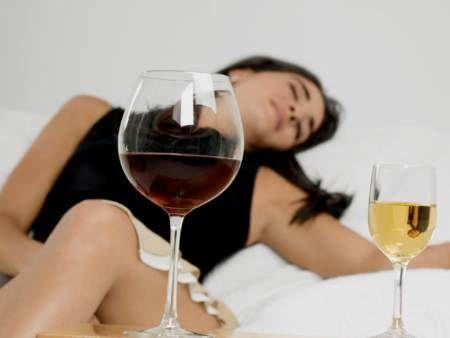 """Xurupita Blog: 10 Bebidas que deixam as mulheres mais """"facinhas"""""""