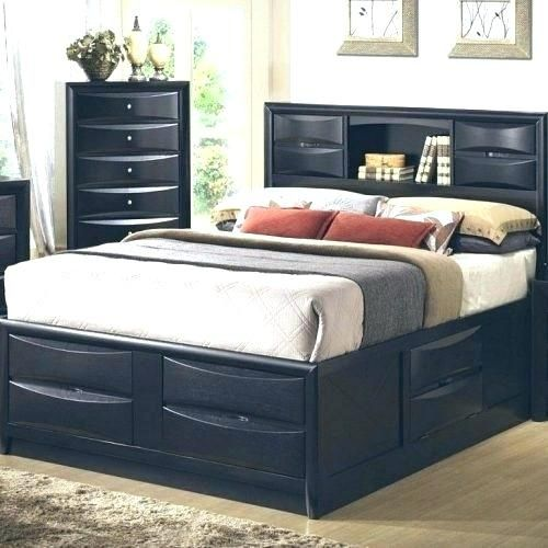 Where To Buy Bed Frames Bed Frame With Drawers Bed Frame With Storage King Storage Bed