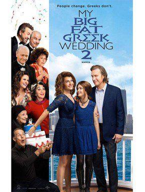 REGBIT1: Assista  Casamento Grego 2 (Legendado)