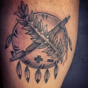 oklahoma tattoo - Google Search