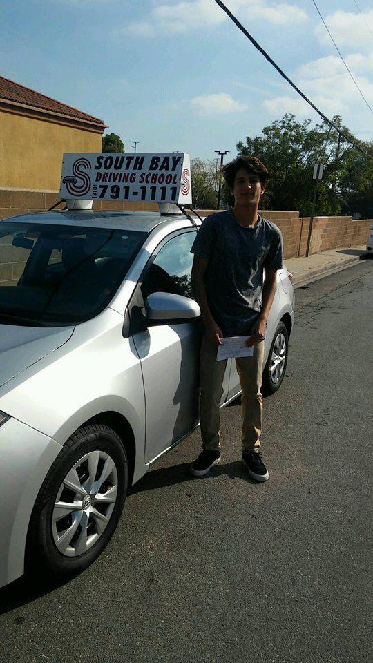 Manhattan Beach Driving School Driving School Teenage Drivers