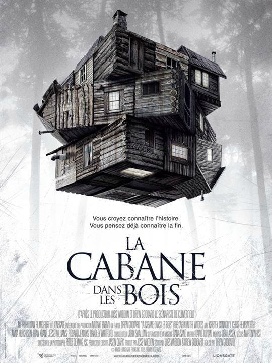 [critique] (2.5/10) LA CABANE DANS LES BOIS par M.MOUCHE