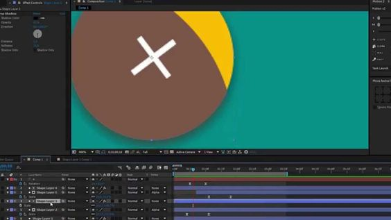 Another Material Design tutorial shows you how to make the FAB ripple effect in Adobe After Effects. Enjoy! Follow MotionMaster on Google+ https://plus.googl...