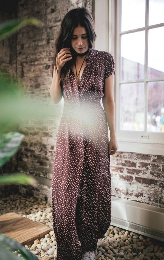 Sunday Spotlight: Best *Dress*ed | Free People Blog #freepeople