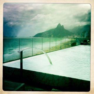 Arpoador-Leblon, Rio de Janeiro