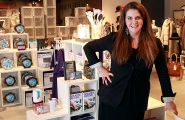 """Rachel Shechtman of """"Story"""" is a one of a kind genius. This store takes retail to the next level by changing the """"story"""" every 4 to 6 weeks. From """"New York Story"""" to """"Love Story"""" and now """"Color Story""""---we think this idea is GENIUS!"""
