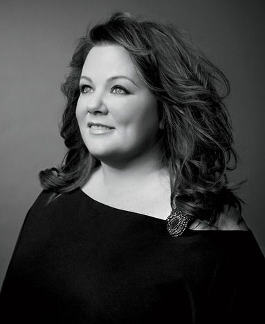 Ever since gilmore girls I have always seen melissa as one of the most beautiful actresses currently in Hollywood. She doesn't change her appearance, and as far as I'm concerned she doesn't need to. She is breathtaking and is proof to women around the world that you  don't need to be a size two to be beautiful