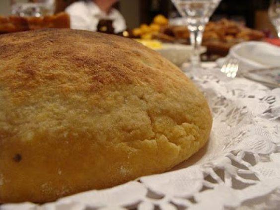 Pão de Rala