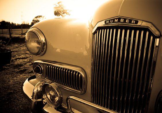 'Humber' Series, No1 by Stefan Elf, via Flickr