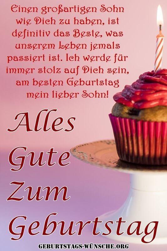 Spruche Fur Schatz Zum Geburtstag Food Desserts Cupcakes