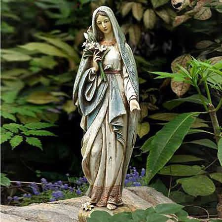 Mondays with Mary The Flowers of the Blessed Virgin