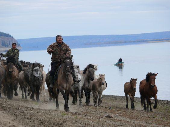 Якутия. фото - Поиск в Google