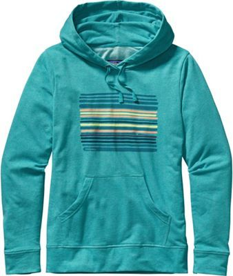 Patagonia Women's Horizon Line Up Lightweight Pullover Hooded Sweatshirt