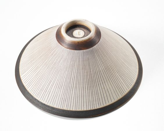 Lucie Rie.