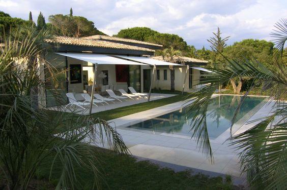 Maison à vendre à Ramatuelle  consultez notre site : www.showroom-immo...  Tél: 0603372401  #SainttropezImmobilier