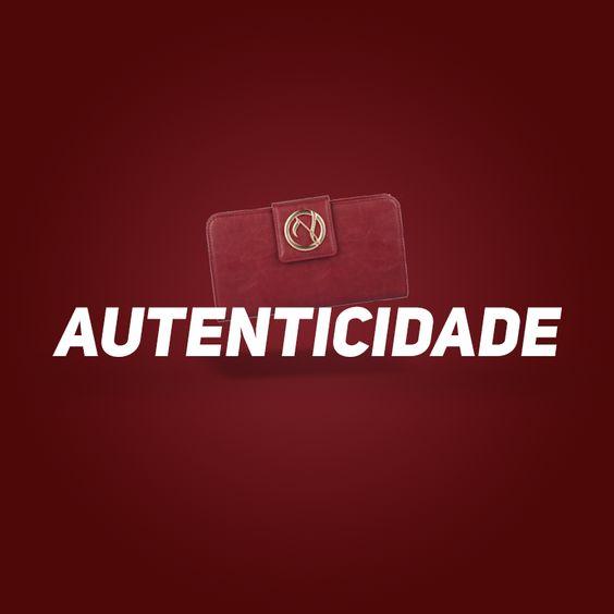 Autenticidade deixa a sua marca em qualquer lugar! Zeti, estilo em bolsas: http://goo.gl/JtYfs0