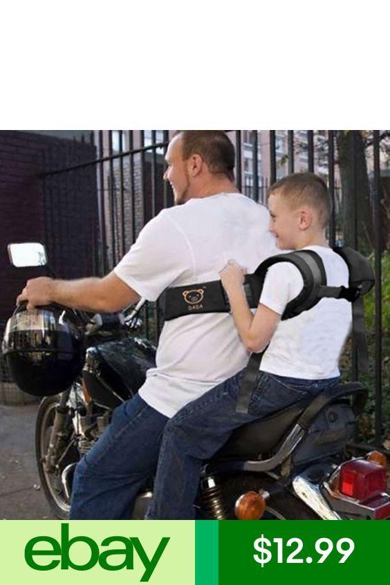 Ebaychild Safety Car Seat Accessories Baby Motorcycle Baby Kids