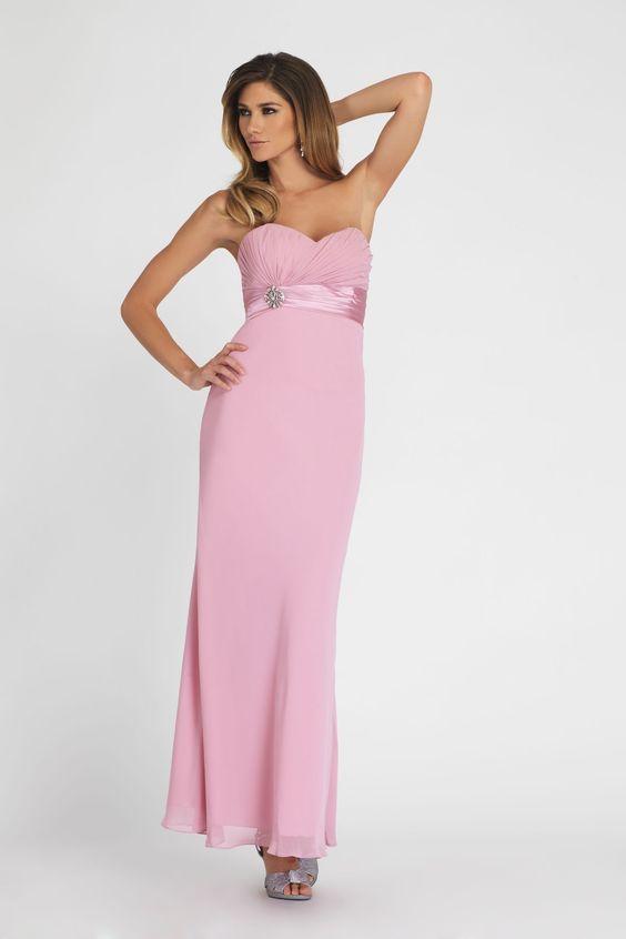 Alexia Designs - Style 4080 $210.99 Bridesmaids