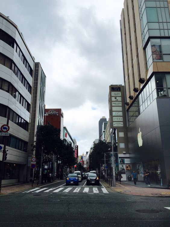 福岡市 (Fukuoka city) : 福岡県