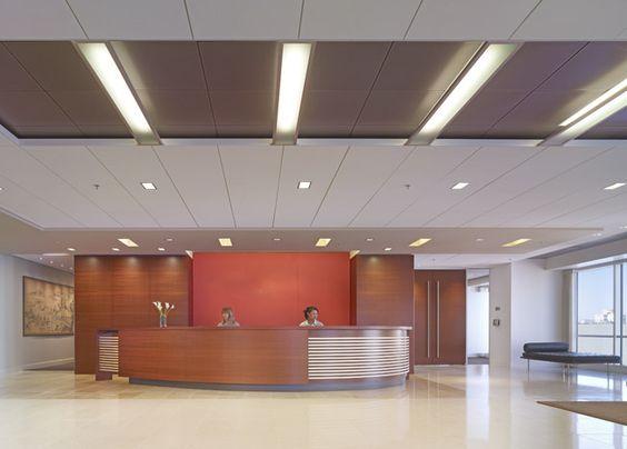 Studios Architecture Confidential Law Firm, SF