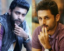 nithin rejected varun tej accepted
