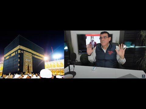 رسول السلام الإسلام والمسلمون صراع الأديان والمتاجرة السياسية بالمعتقدات للتضليل وضياع الآمم Youtube Talk Show