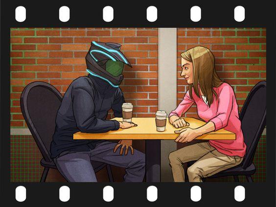 The Human Contact Game - A Short Film by Peter Deak — Kickstarter. Check it out on Kickstarter.com.