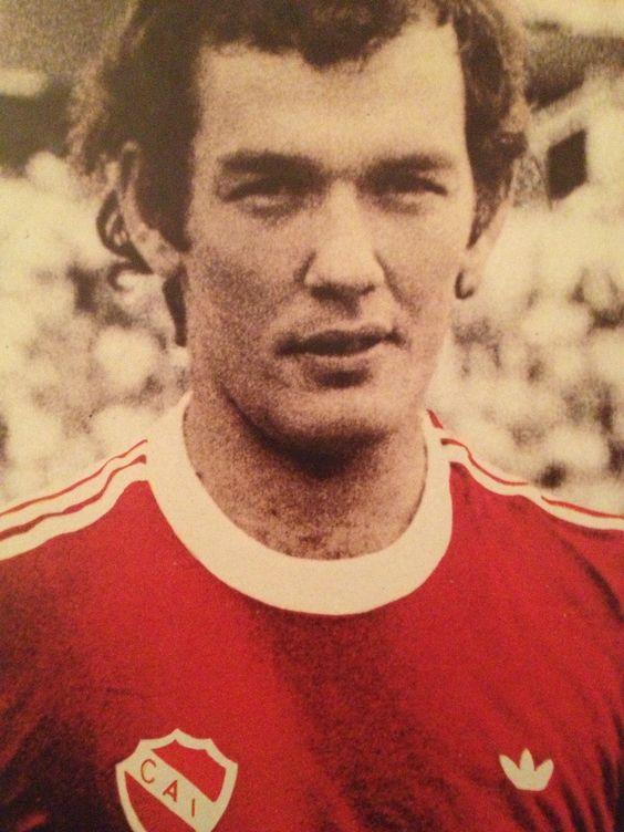Carlos Kiese , Independiente