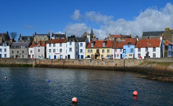 St Monans Scotland - Bing Images