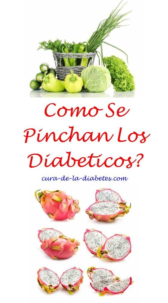 recomendaciones nutricionales diabetes tipo 1