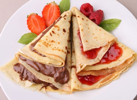 Imgs for france food crepes cuisine for Cuisine francaise