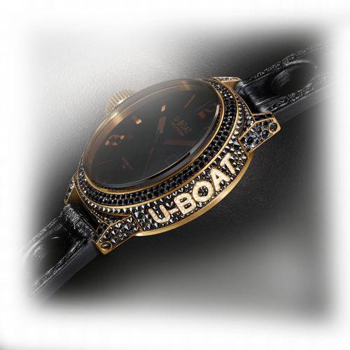 Black Swan Watch by U-BOAT