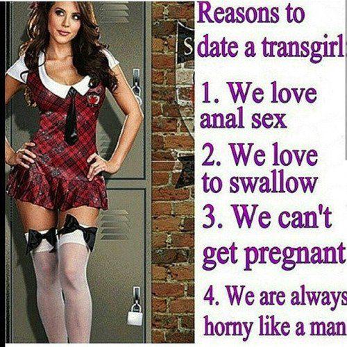 Transvestite lesbian whore