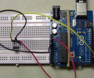 Arduino IR remote control decryption