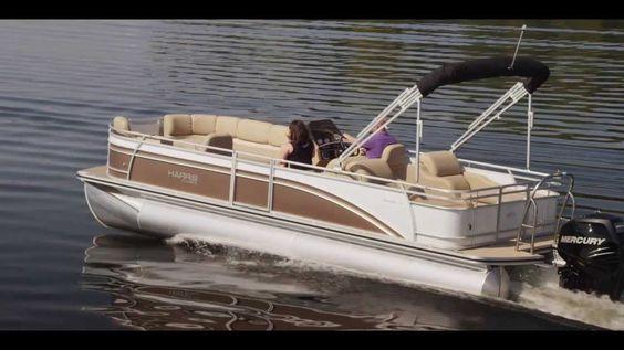 Pontoon boat deals