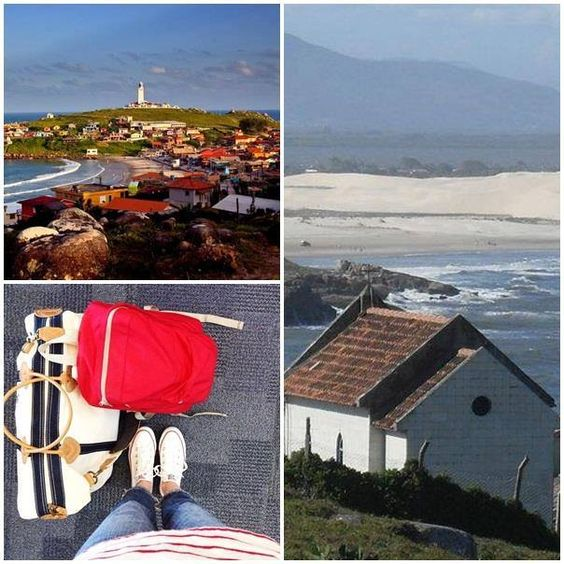 Turismo em Santa Catarina: