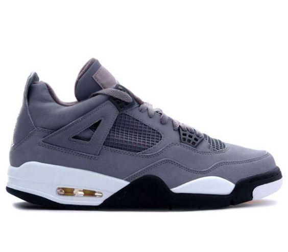 """Air Jordan IV """"Cool Grey"""" returns in 2015?"""