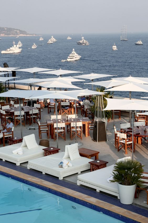 Nikki Beach Monaco - Enjoy the Original Beach Club Concept