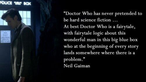 Neil quote :)
