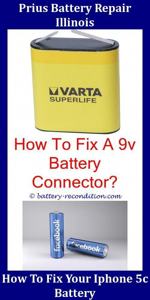 Pin On Ez Battery Reconditioning