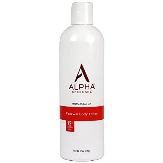 Alpha Skin Care Revitalizing Body Lotion 12 Oz Walmart Com Anti Aging Body Lotions Body Lotion Body Lotions