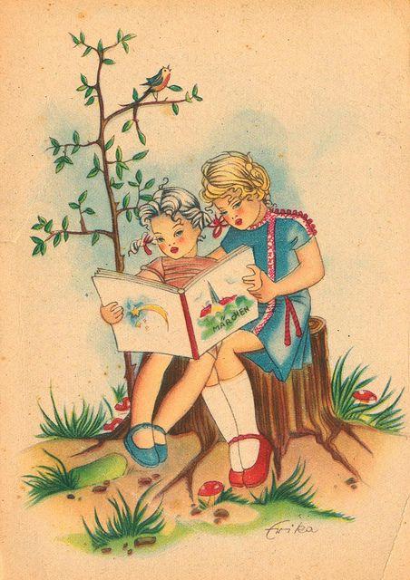 Märchen by Jan Willemsen