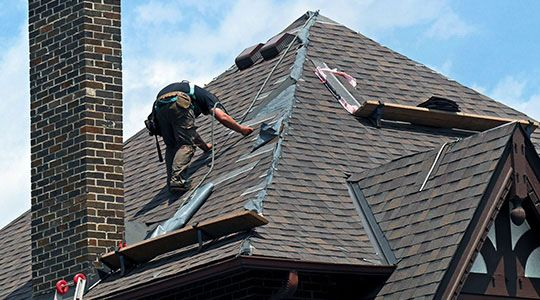 Accent Roofing Remodeling Roofing Services Roof Repair Cool Roof