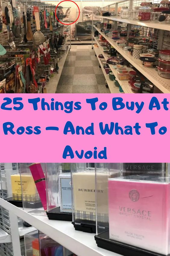 25 Things To Buy At Ross And What To Avoid In 2020 Pony Hairstyles Fancy Hairstyles Curly Hair Styles