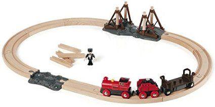 BRIO 33030 modelo de ferrocarril y tren - modelos de ferrocarriles y trenes…