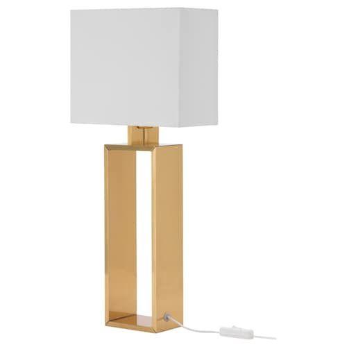 IKEA STILTJE Lampe de table   Lampes de table, Lampe de