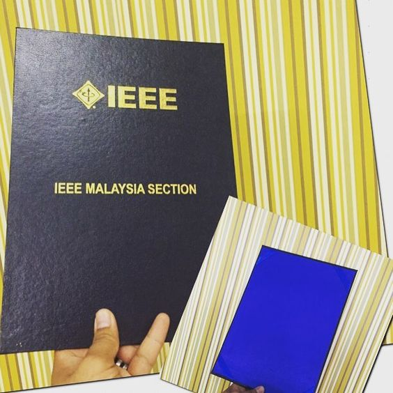 Certificate Holder for IEEE  ieee House of Hardcover Co  EMIER CONCEPT SDN  BHD No. Certificate Holder for IEEE  ieee House of Hardcover Co  EMIER