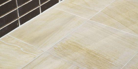 Teakwood Honed Finish #SandstonePavers 01