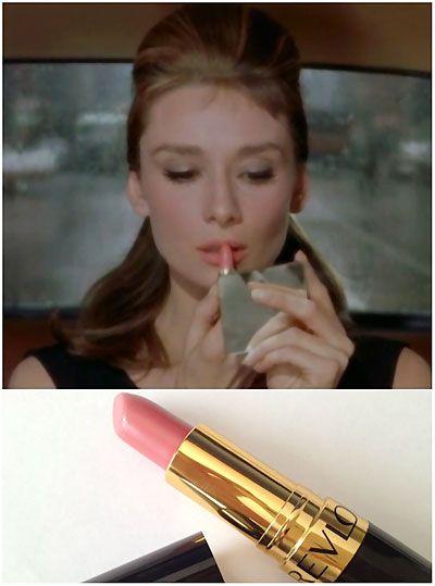 Revlon, Lipsticks and Kiss me on Pinterest